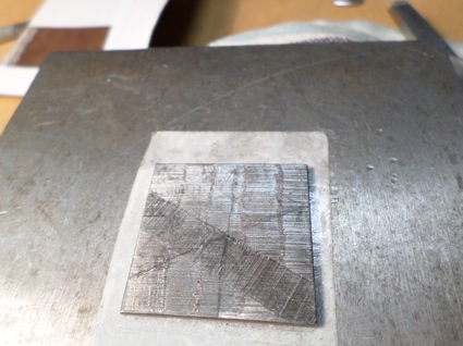 Steel Engraving